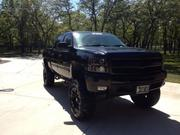 Chevrolet Silverado 1500 43100 miles