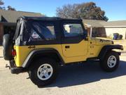 2002 Jeep Wrangler 2002 - Jeep Wrangler