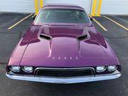 1973 Dodge Challenger 2 door